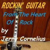 Rockin' Guitar von Jerry Cornelius
