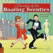 Favorites of the Roaring Twenties by Various Artists