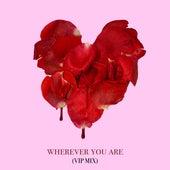 wherever you are (adam&steve VIP Remix) von Adam & Steve