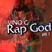 Rap God, Vol 1 de Vino G
