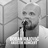 Akustik Koncert (Piano Acoustic) by Boban Rajovic