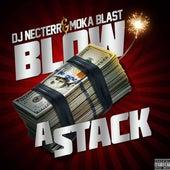 Blow A Stack di Moka Blast