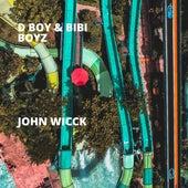 John Wicck by D Boy