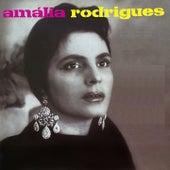 Amália Rodrigues (Rosa Amarelo) de Amalia Rodrigues