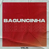 Baguncinha, Vol. 1 de Israel Novaes, Jerry Smith, Márcio Vitor, Vitor