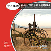 Tales From The Heartland von Dennis McCarthy