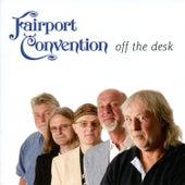 Off the Desk de Fairport Convention