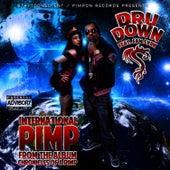 International Pimp - Single de Dru Down