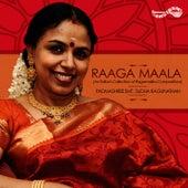 Raaga Maala by Sudha Raghunathan