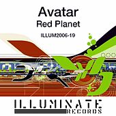 Red Planet by Avatar