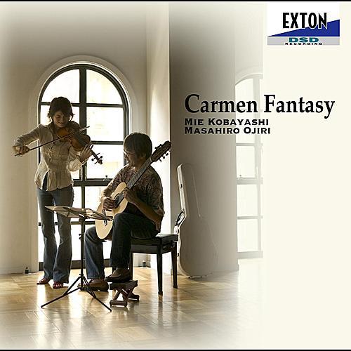 Carmen Fantasy by Masahiro Ojiri