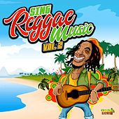 Sing Reggae Music, Vol. 2 by Various Artists
