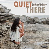 Quiet There: The Best of Ballads on Resonance de Various Artists