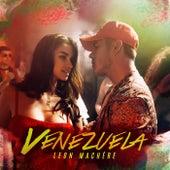Venezuela by Leon Machère