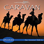 Caravan von Various Artists
