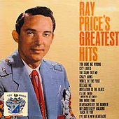 Ray Price's Greatest Hits by Ray Price