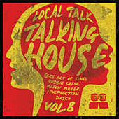 Talking House, Vol.8 by Various Artists