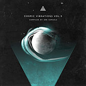 Cosmic Vibrations Vol.2 de Deep Heads