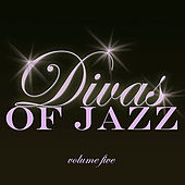 Divas of Jazz, Vol. 5 de Various Artists