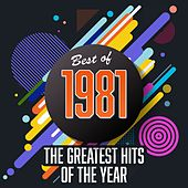 Best of 1981: The Greatest Hits of the Year de Various Artists