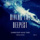 Diving The Deepest (Summer Deep-House Tunes), Vol. 2 de Various Artists