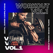 Workout, Vol. 1 de Various Artists