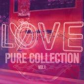 Love Pure Collection, Vol. 1 de Various Artists