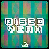 Disco Yeah!, Vol. 35 by Various Artists
