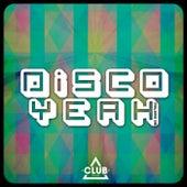 Disco Yeah!, Vol. 35 von Various Artists