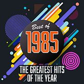Best of 1985: The Greatest Hits of the Year de Various Artists