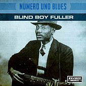 Numero Uno Blues by Blind Boy Fuller