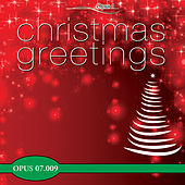 Christmas Greetings von Dennis McCarthy