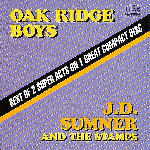 Old Fashioned Gospel Classics of The Oak Ridge Boys and The Stamps Quartet by The Oak Ridge Boys