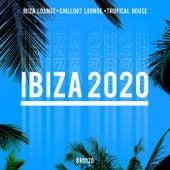 Chillout Lounge van Ibiza Lounge