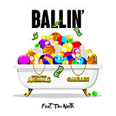 Ballin' de Digital Farm Animals