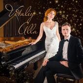 Vitaliy and Alla by Vitaliy