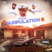 Gurpulation 6 von Various Artists