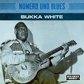 Numero Uno Blues de Bukka White