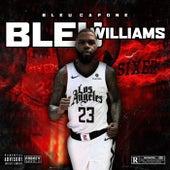 Bleu Williams by Bleu Capone