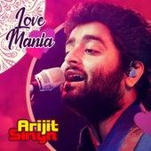 Love Mania de Arijit Singh