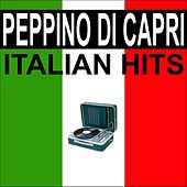 Italian hits de Peppino Di Capri