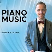 Piano Music von Vitalii
