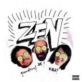 Zen by X Ambassadors