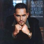 Hero of My Heart by Amadeus Barthoni