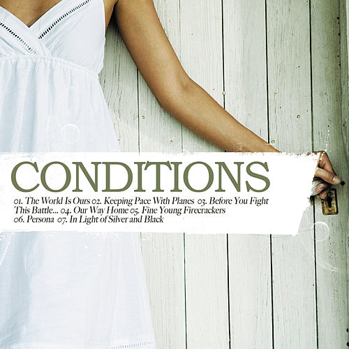 Conditions EP by Conditions