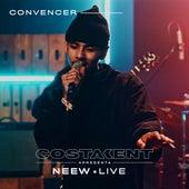 Convencer (Live) de CostaKent