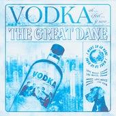 Vodka fra Great Dane