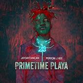 PrimeTime Playa by Jaydayoungan