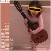 I Wonder What's Inside Your Butthole (SAM SP!EGEL Mix) by Jolee