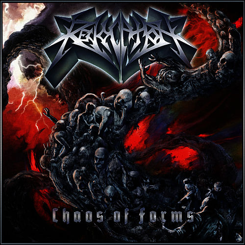 Chaos of Forms by Revocation